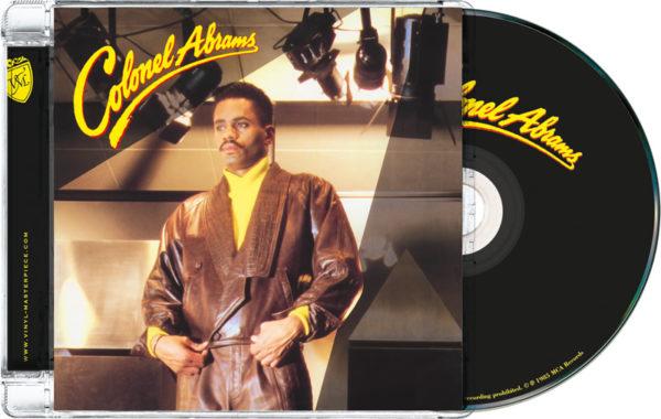 Colonel Abrams – Colonel Abrams (PTG CD)