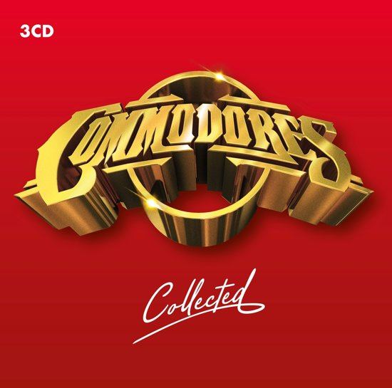Commodores – Collected