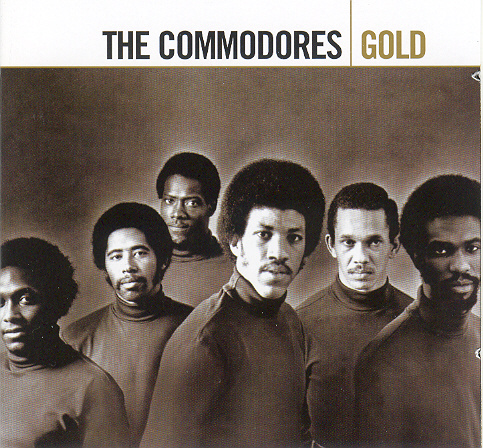 Commodores – Gold (2-CD)