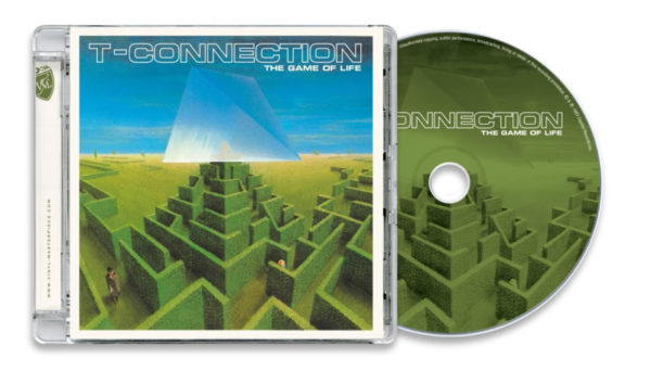 T-Connection – The Game Of Life