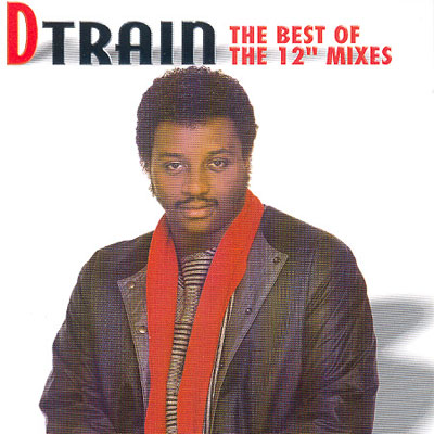 D Train – The Best Of The 12″ Mixes (CD)