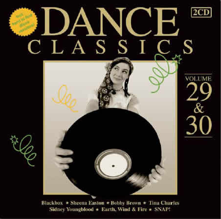 Dance Classics vol. 29 & 30 (2CD)