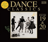 Dance Classics vol. 19 & 20 (3CD)