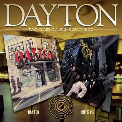 Dayton – Dayton / Cutie Pie