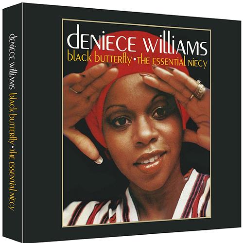Deniece Williams – Black Butterfly: The Essential Niecy