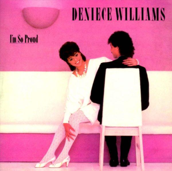 Deniece Williams – I'm So Proud (Bonus Tracks)