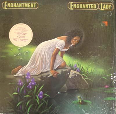 Enchantment – Enchanted Lady (Sealed) (Vinyl)