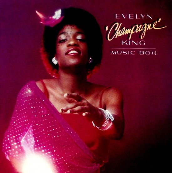 Evelyn King – Music Box (Bonus Tracks)