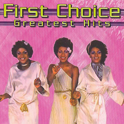 First Choice – Greatest Hits (2 CD)