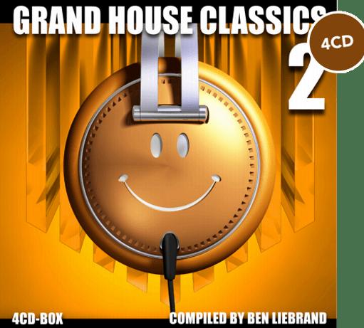 Ben Liebrand – Grand House Classics 2