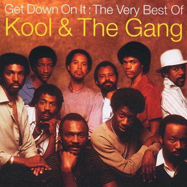 Kool & the Gang – GET DOWN ON IT: VERY BEST