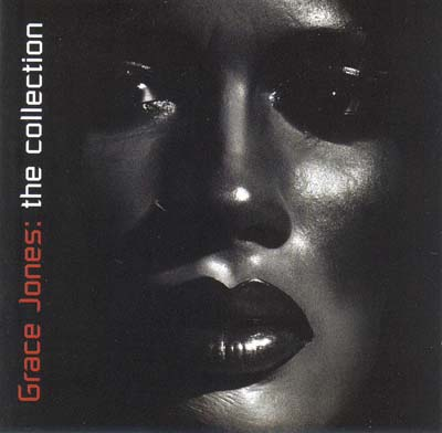 Grace Jones – The Collection (CD)