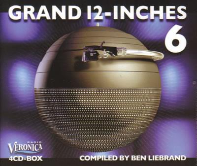 Ben Liebrand – Grand 12-Inches vol. 06*