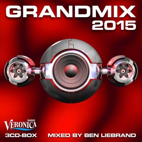 Ben Liebrand – Grandmix 2015