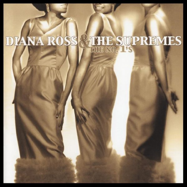Diana Ross & The Supremes – The No. 1's Expanded
