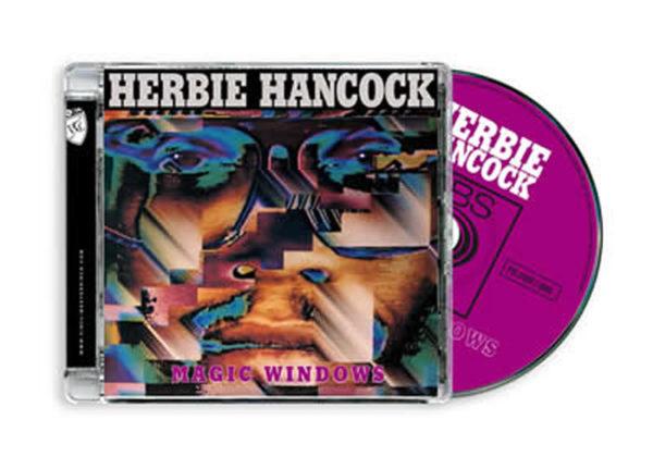 Herbie Hancock – Magic Windows