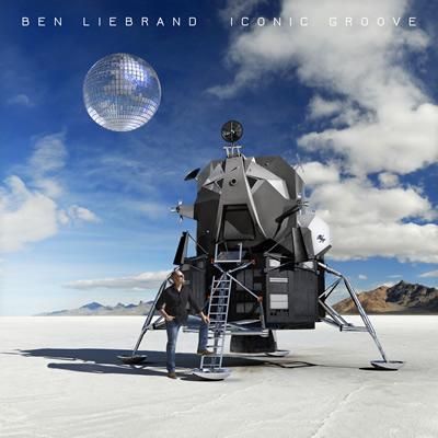 Ben Liebrand – Iconic Groove*