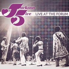 Jackson 5ive – Live At The Forum (2CD)