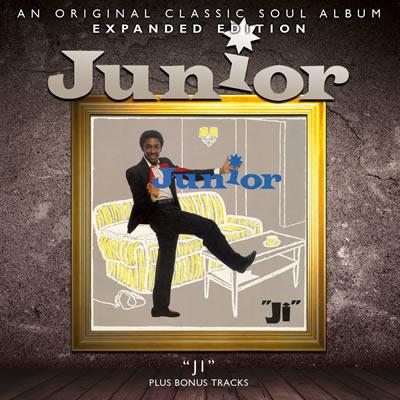 Junior Ji
