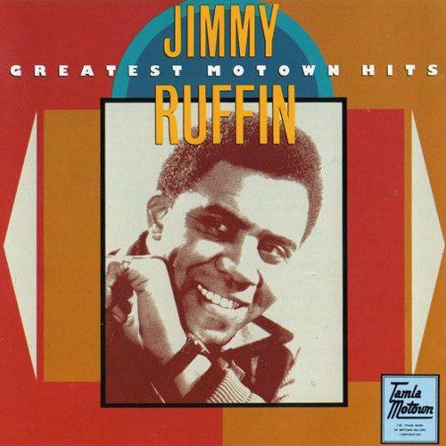 Jimmy Ruffin – Greatest Motown Hits