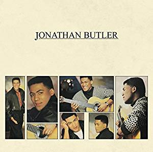 Jonathan Butler – Jonathan Butler: Deluxe Edition