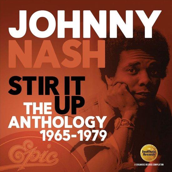 Johnny Nash – Stir It Up: The Anthology