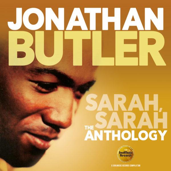 JONATHAN BUTLER: SARAH