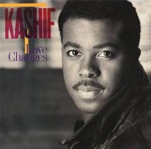 Kashif – Love Changes Expanded Edition (CD)