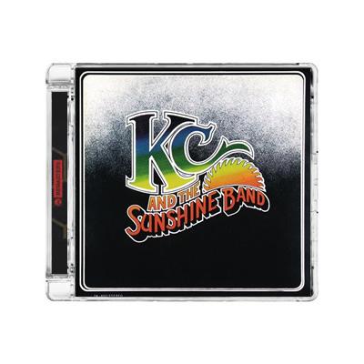 Kc And The Sunshine Band Kc And The Sunshine Band