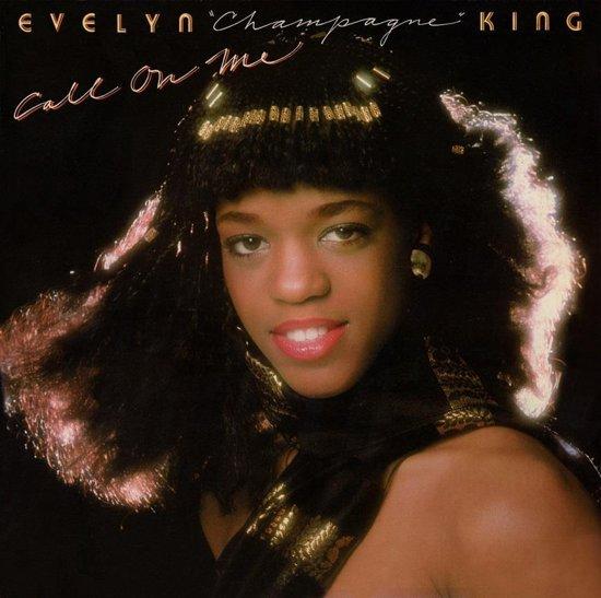 Evelyn King – Call On Me -Bonus Tr-