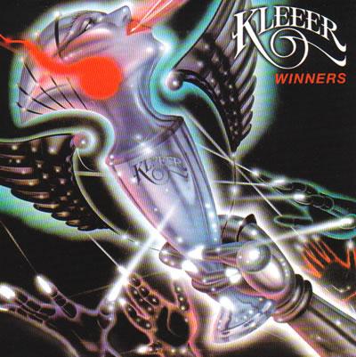 Kleeer – Winners (CD)