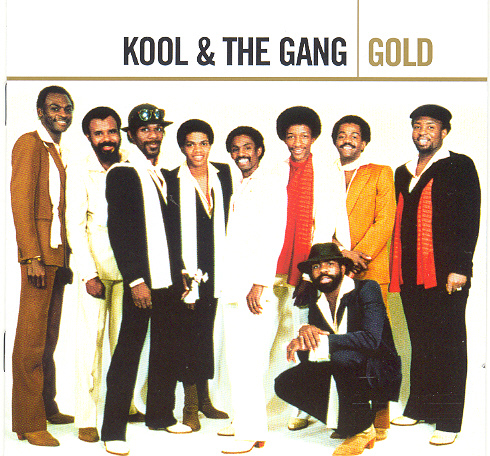 Kool & The Gang – Gold (2-CD)