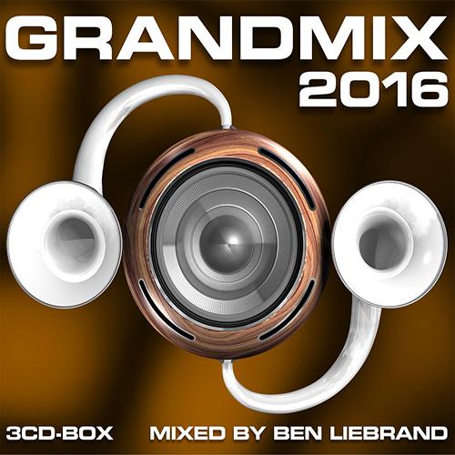 Ben Liebrand – Grand Mix 2016