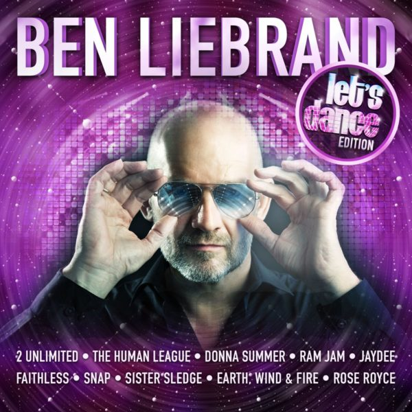 Ben Liebrand – Let's Dance Edition