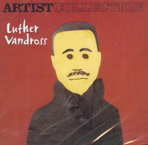 Luther Vandross – Artist Collection (CD)