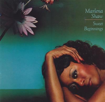 Marlena Shaw – Sweet Beginnings *