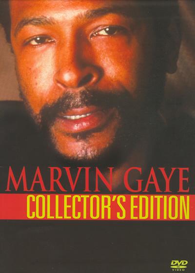 marvin gaye collectors edition