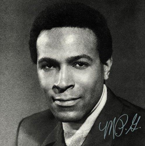Marvin Gaye – M.P.G. LP