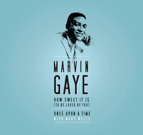 MARVIN GAYE VOLUME 1 1961-1965 7CD