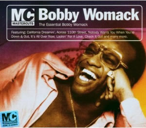 Bobby Womack – The Essential Bobby Womack (Mastercuts) (CD)