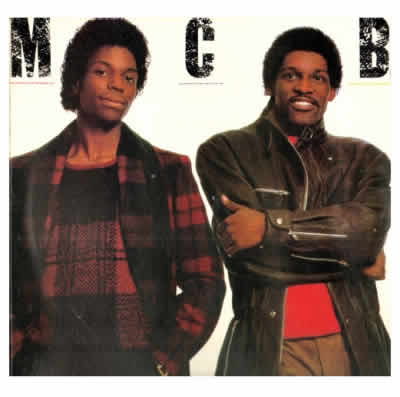 MCB – MCB (CD)