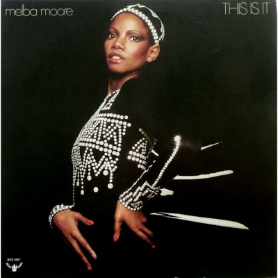 Melba Moore – This Is It – Expanded Edition (CD)