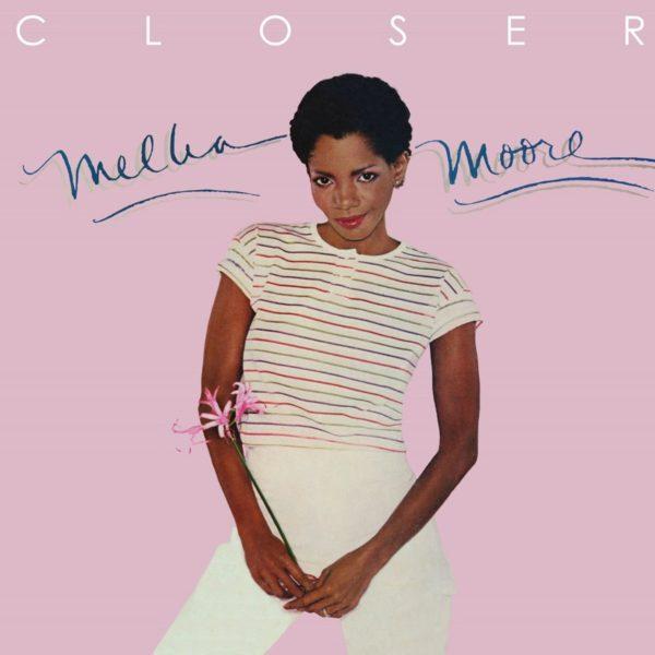 Melba Moore – Closer (Bonus/Remastered)