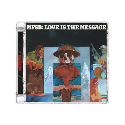 MFSB – Love Is The Message **