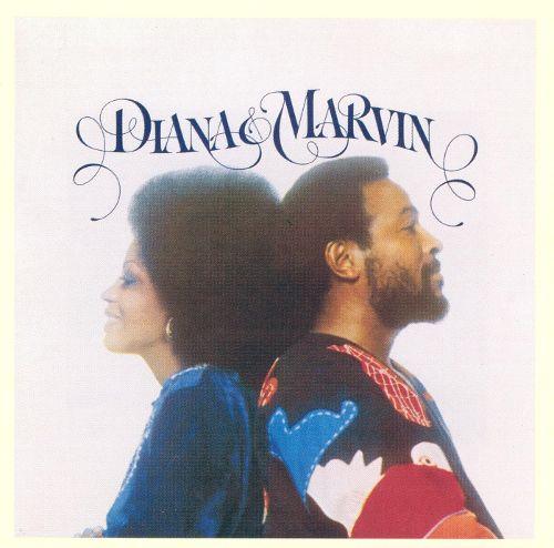 Diana Ross / Marvin Gaye – Diana & Marvin