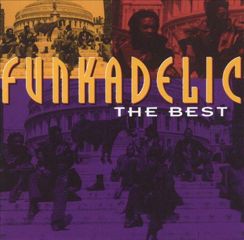Funkadelic Best Of
