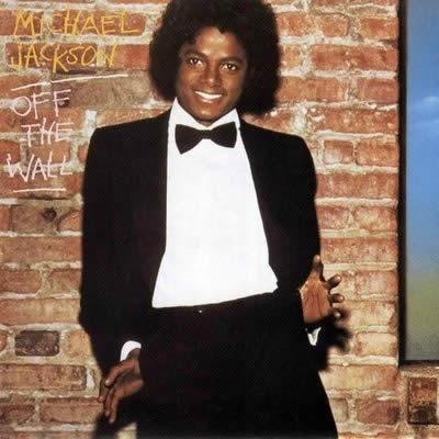 Michael Jackson – Off the Wall – CD + DVD