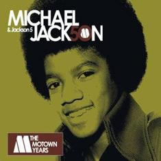 Michael Jackson / Jackson 5 –  Motown Years 50 (3CD)