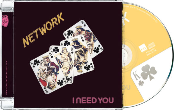 Network – I Need You (PTG CD)