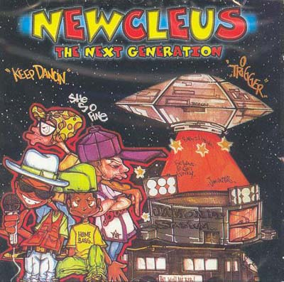 Newcleus – The Next Generation*
